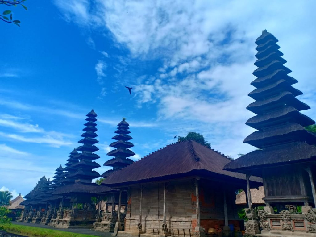 Bali Full Day Bedugul Tour
