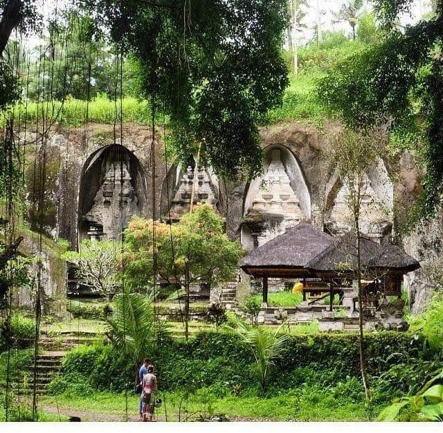 Bali Ubud Tour & Waterfall
