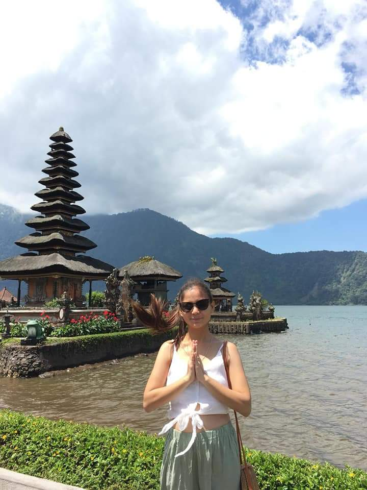 About Bali Tours