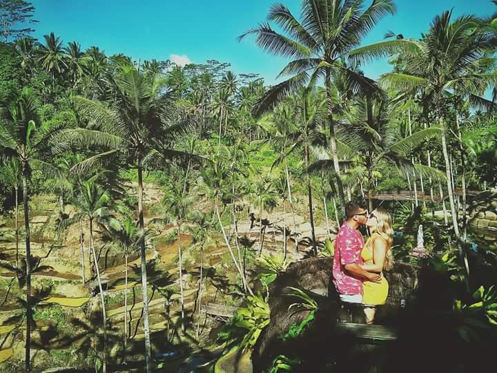 Bali Full Day Ubud Kintamani Tour