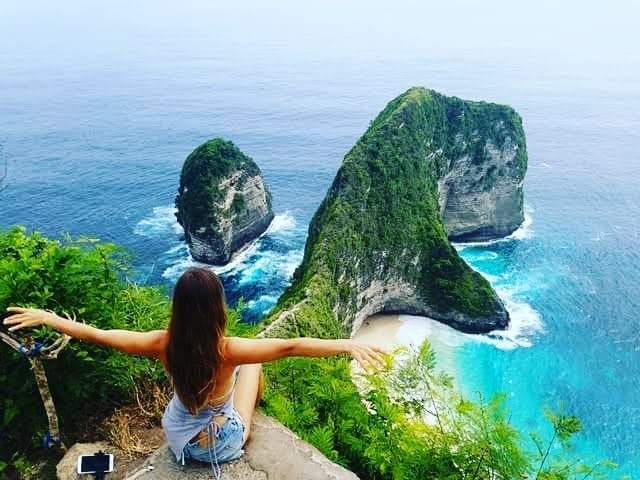 Bali Full day Nusa Penida Tour