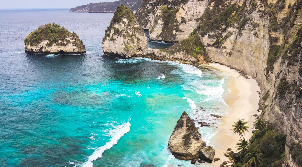 Nusa Penida One Day Tour Package