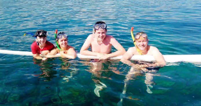 Lovina Snorkeling Tour