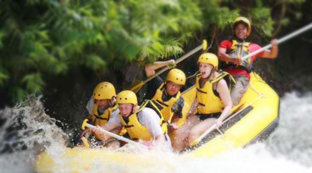 Bali Masson Adventure