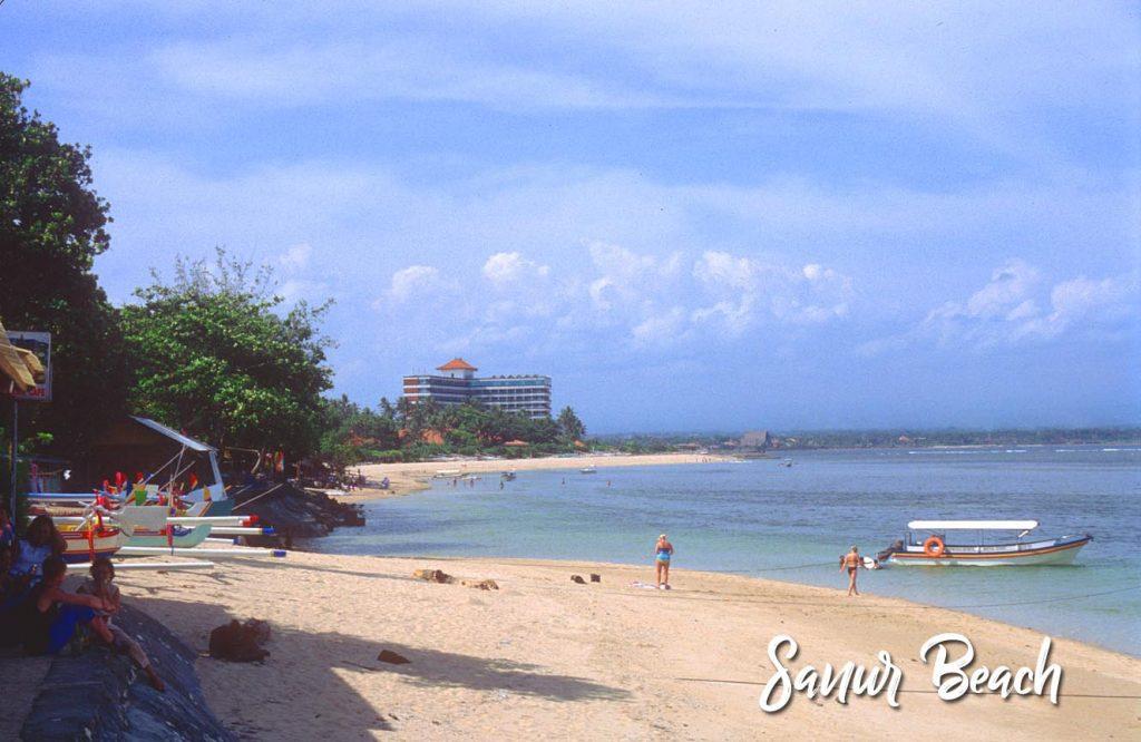 Bali Tour Sevice