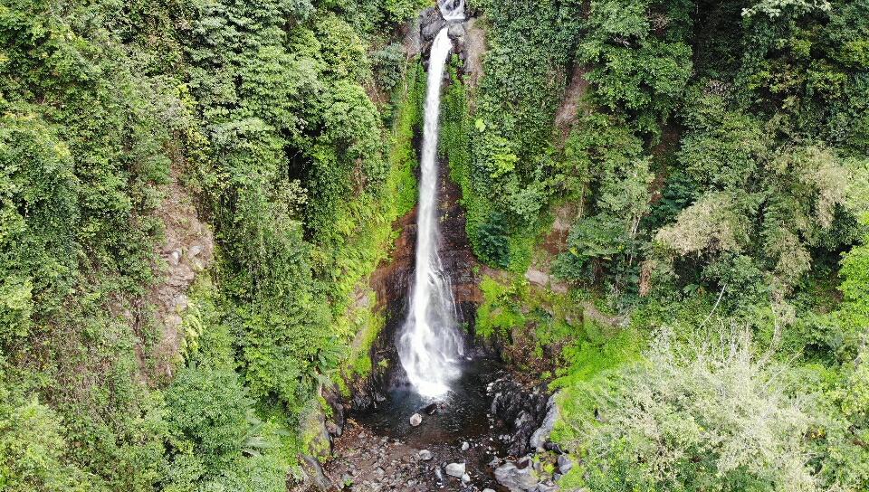 Gitgit Waterfall Buleleng Bali