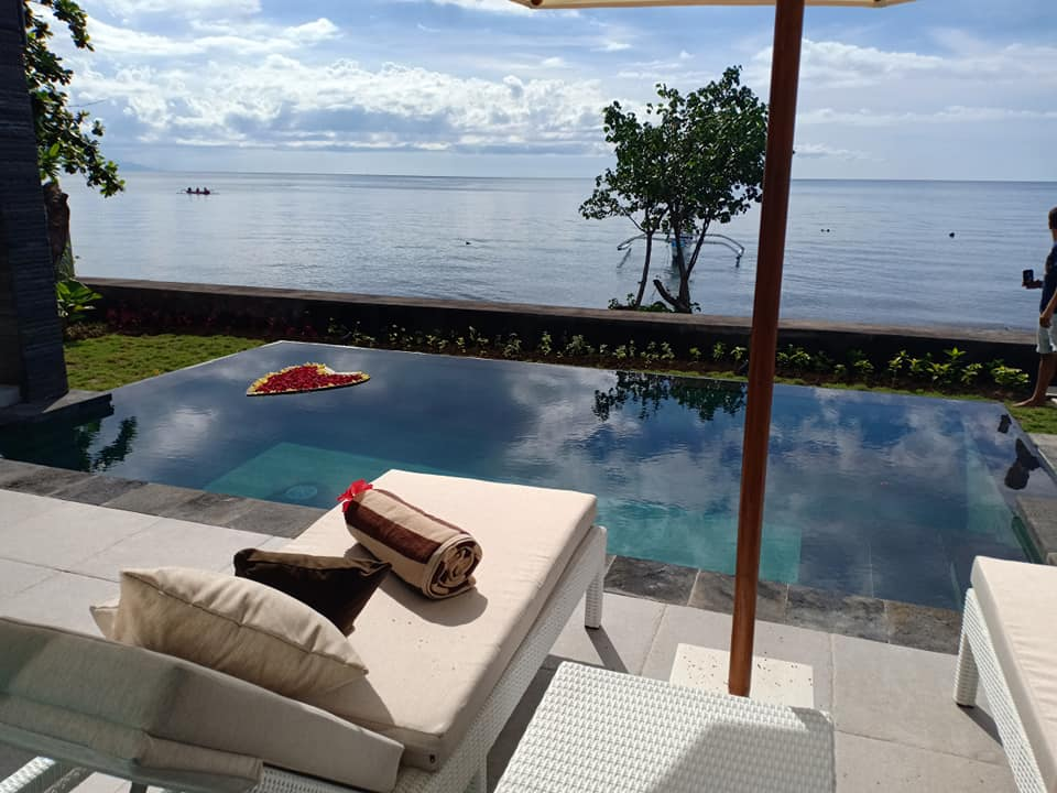 Koko Beach Villas Lovina