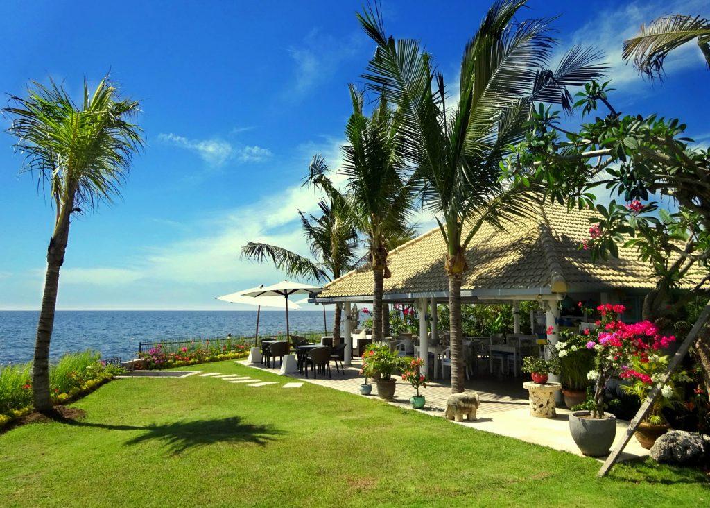 Mayo Resort North Bali